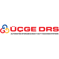 Logo of ÜÇGE DRS