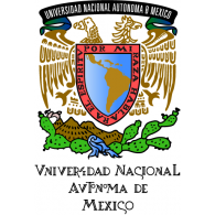 Logo of UNAM