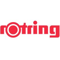 Logo of Rotring