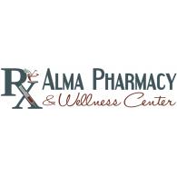 Logo of Alma Pharmacy & Wellness Center