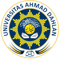 Logo of Universitas Ahmad Dahlan Yogyakarta