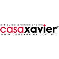 Logo of CASAXAVIER