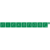 Logo of Alexander 2013