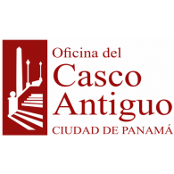 Logo of Oficina del Casco Antiguo