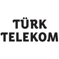 Logo of Turk Telekom
