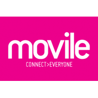 Logo of Movile