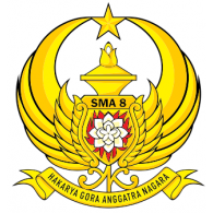 Logo of SMA 8 Yogyakarta