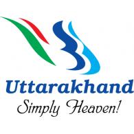 Logo of Uttarakhand