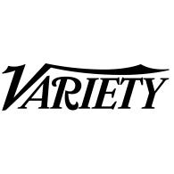 Logo of Variety