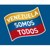 Logo of Venezuela Somos Todos