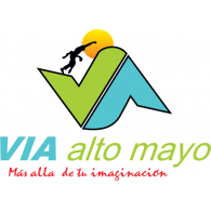 Logo of Via Alto Mayo