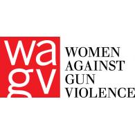 Logo of Women Against Gun Violence