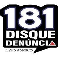 Logo of 181 Disque Denúncia