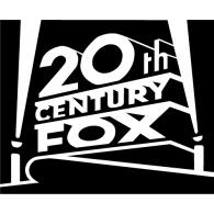 Logo of 20th Century Fox Home Entertainment