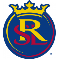 Logo of Real Salt Lake