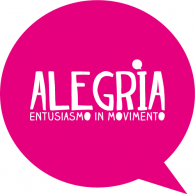 Logo of Alegria