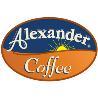 Logo of Alexander Coffee