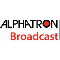 Logo of Alphatron Broadcast