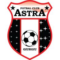 Logo of Astra Giurgiu