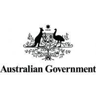 Logo of Australian Government