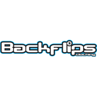 Logo of Backflips Clothing