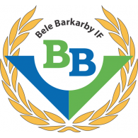 Logo of Bele-Barkarby IF