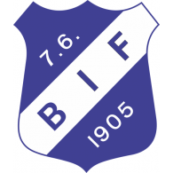 Logo of Boxholms IF