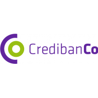 Logo of Credibanco