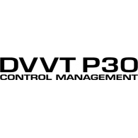 Logo of Daihatsu DVVT