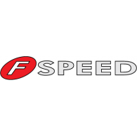 Logo of Daihatsu F Speed