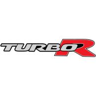 Logo of Daihatsu Turbo R
