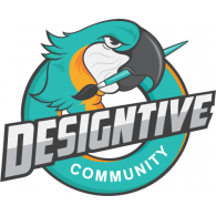 Logo of Designtive