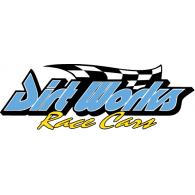 Logo of Dirt Works Race Cars