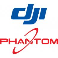 Logo of DJI Phantom
