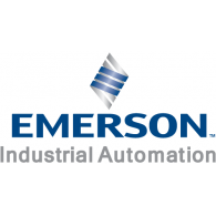 Logo of Emerson Industrial Automation