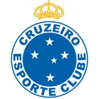 Logo of Escudo Oficial - Cruzeiro Esporte Clube