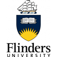 Logo of Flinders University