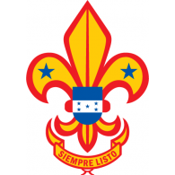 Logo of Boy Scouts de Honduras