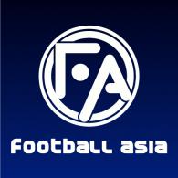 Logo of Football Asia FA