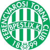 Logo of Ferencvaros FTC