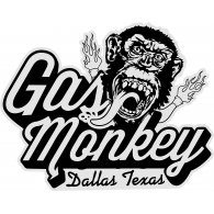 Logo of Gas Monkey