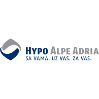 Logo of Hypo Alpe Adria Bank