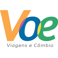 Logo of VOE viagens e cambio
