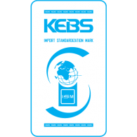 Logo of KEBS Import Standardization Mark