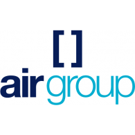 Logo of Air Group