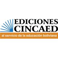 Logo of Ediciones Cincaed