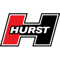 Logo of Hurst Performance Red