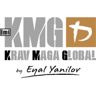 Logo of Krav Maga Global Peru