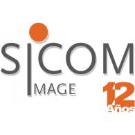 Logo of sicom image