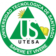 Logo of UTESA